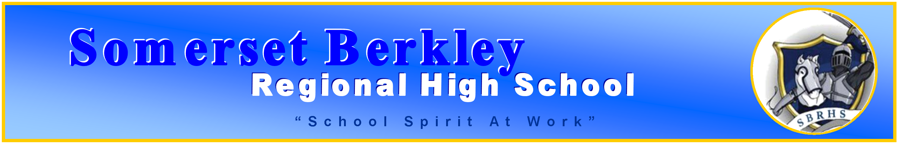 Somerset Berkley High School
